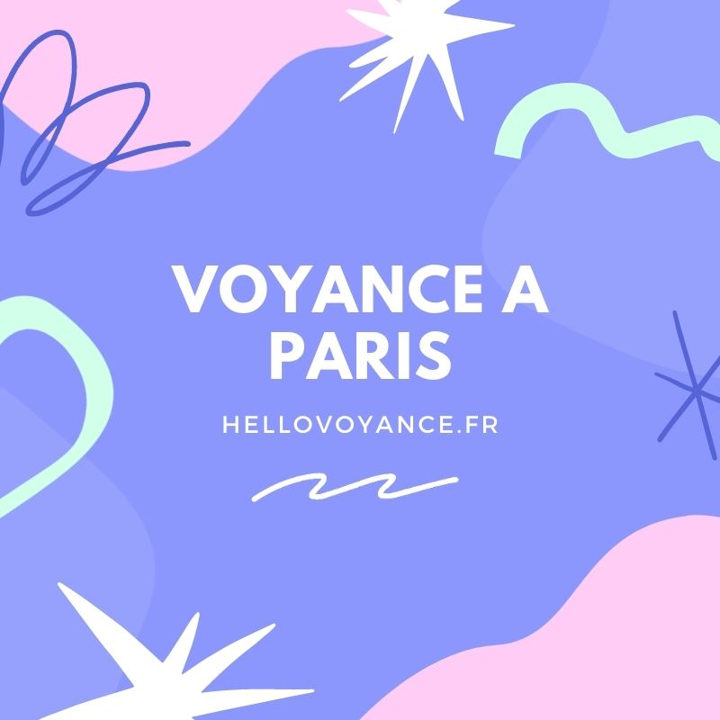 voyance a paris
