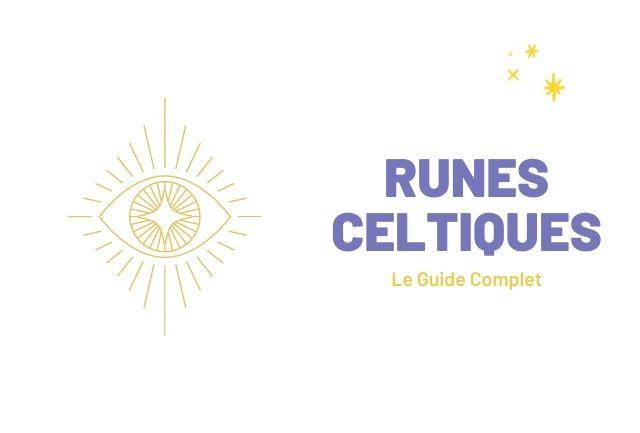 les runes celtiques